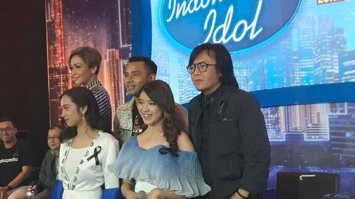 Maia Estianty dan Judika Puas Puji Kemampuan 2 Finalis yang Masuk Grand Final Indonesian Idol