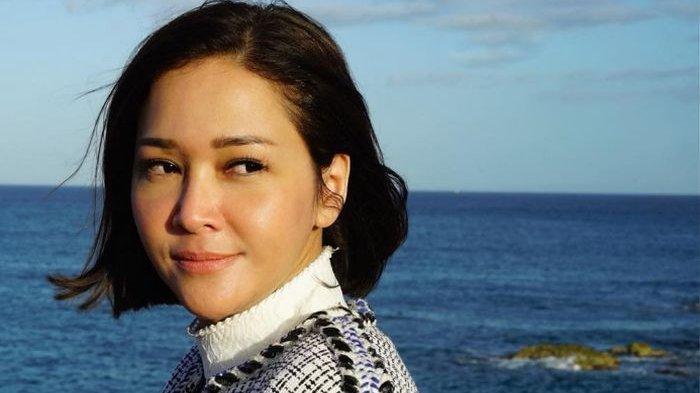 Maia Estianty Beri Balasan Menggelitik Lewat Kolom Komentar: Move On Dong, Say!