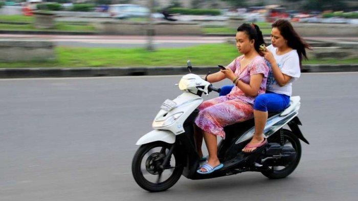 Remaja dan Bocah 5 Tahun Tewas Tabrakan dengan Truk, Penyebab Kecelakaan Bikin Nyesek