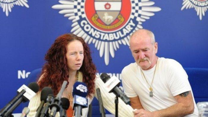 Kisah Suami Istri Rencanakan Pembunuhan Terhadap 5 Anaknya Sengaja Bakar Rumah
