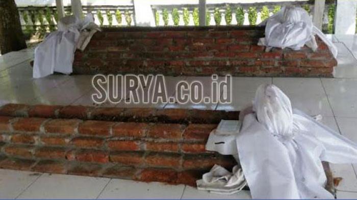 Makam Syekh Palsu di Lamongan Segera Dibongkar