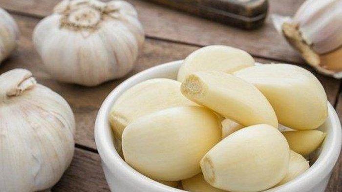 Paru-paru Bersih dengan Bawang Putih, Perokok Boleh Coba!