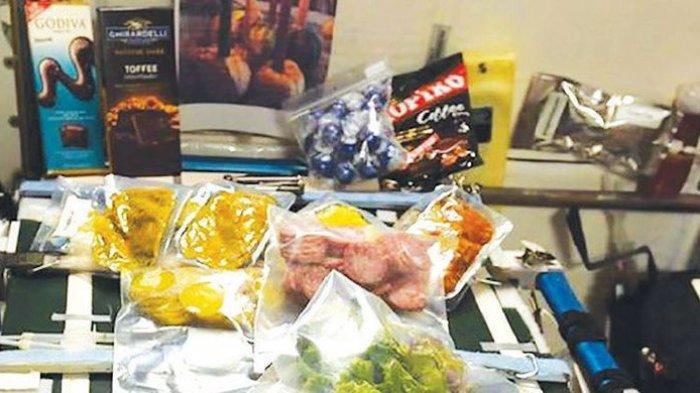 Inilah 60 Tahun Inovasi Makanan untuk Astronot di Luar Angkasa