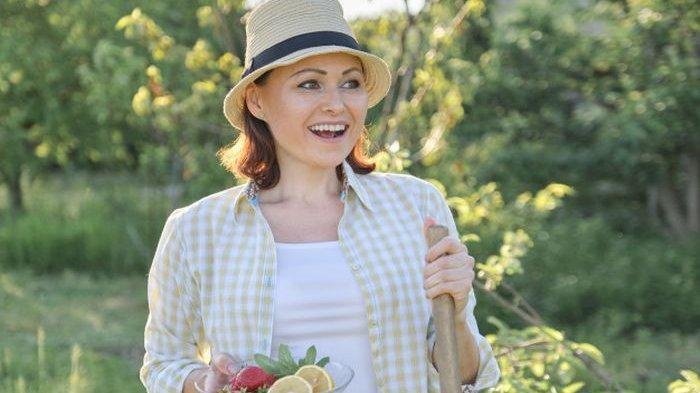 8 Makanan Pencegah Keriput Wajah, Pas untuk Wanita Usia 40 Tahun ke Atas!