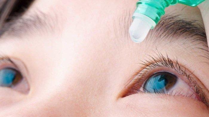 Simak Obat Mata Kering Apa Saja, Dijamin Ampuh dan Buat Lega Seketika!