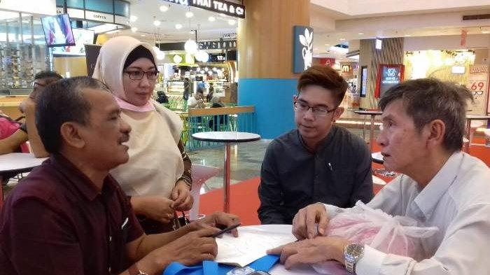 Promosi ke Malaysia, Produk UMKM Belitung Laris Manis Hingga Rencana Kerjasama Briket Kelapa Sawit
