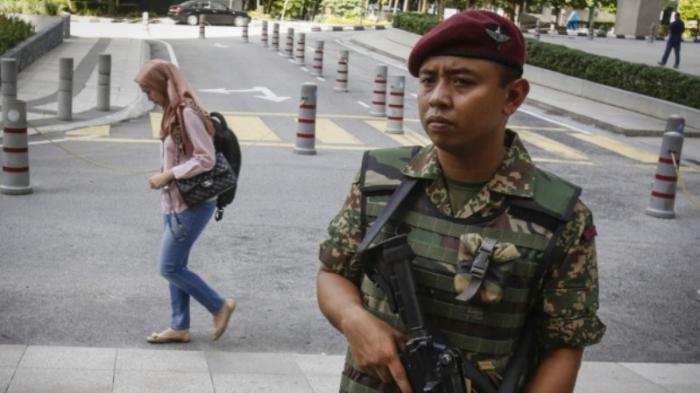 Rawan Serangan Teror ISIS, Australia Keluarkan Travel Warning ke Malaysia