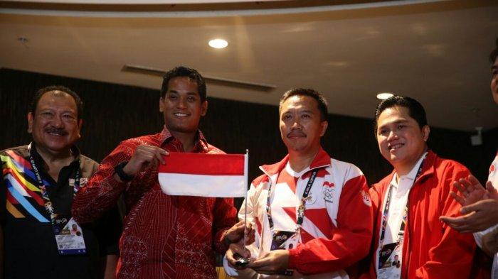Insiden Bendera Indonesia Terbalik, Pemerintah Malaysia Minta Maaf