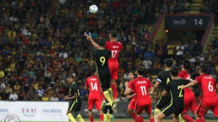 Striker Thailand Sebut Lebih Suka Bertemu Indonesia di Final, Malaysia Tim Lemah Kurang Menantang