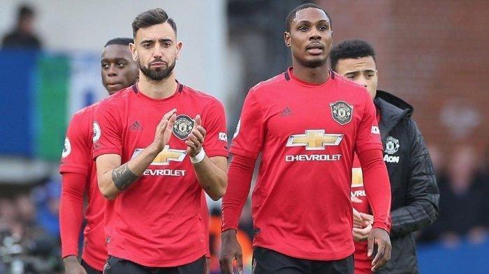 4 Fakta Man United Vs Arsenal, Berakhirnya Kutukan Penalti di Old Trafford hingga Catatan Buruk