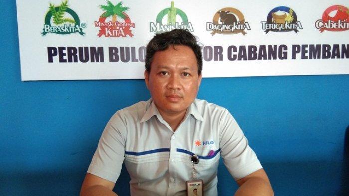 Jelang Imlek, Bulog Pastikan Stok Gula di Belitung Aman