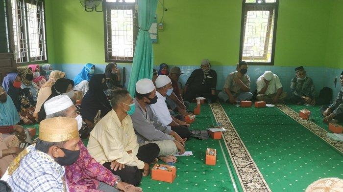 Batal Berangkat Haji Hingga Ada Kemungkinan Tertunda, Begini Tanggapan Calhaj Belitung
