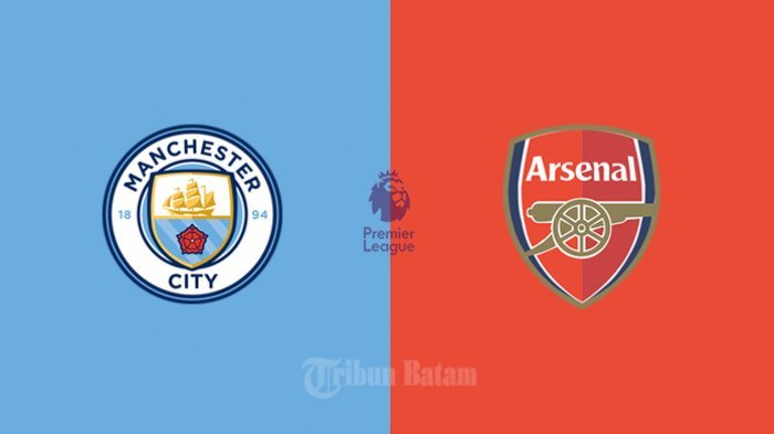 Jelang Manchester City vs Arsenal, Ini Statistik Pertemuan Kedua Pelatih