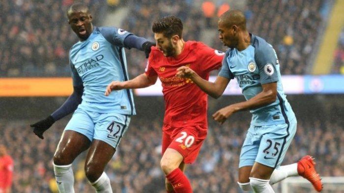 Manchester City Ditahan Imbang Liverpool, Ini 4 Hal Menarik di Balik Pertandingannya