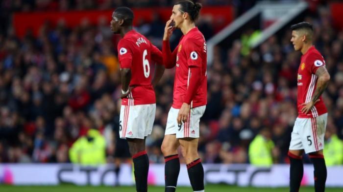 Nasib Manchester United Bermain Tanpa Gol Dikandang Sendiri, Hingga Mourinho Diusir