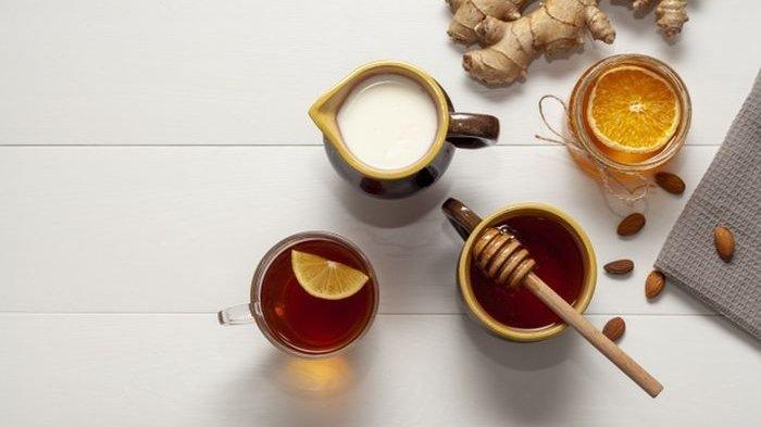 Ini 3 Bahan Herbal yang Berkhasiat Bantu Sistem Kekebalan Tubuh, Kuat Melawan Semua Jenis Infeksi