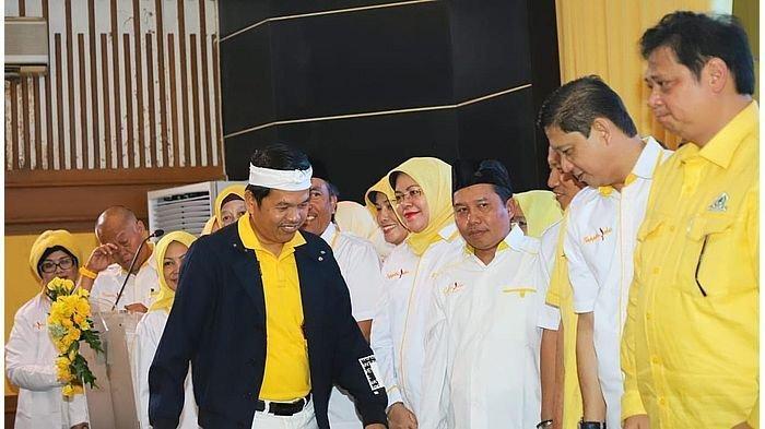 Dedi Mulyadi Sebut Pertemuan Prabowo dan Megawati Ibaratkan seperti CLBK