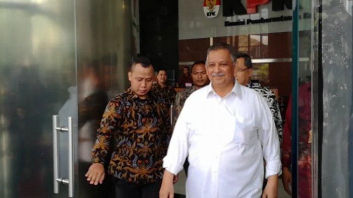 Sofyan Basir Pernah Menawari Johannes Kotjo Proyek Pembangkit Listrik di Luar Jawa