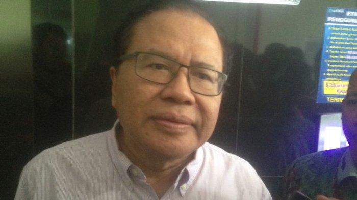 Cuitan Rizal Ramli Berbuntung Panjang, TNI AD Buru Letkol Pemasok Info Hoaks Prabowo Menang Pilpres