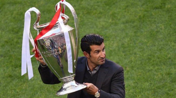 Luis Figo Akui Khianati Barcelona, Baru Sekarang Ungkap Alasannya Pindah ke Real Madrid