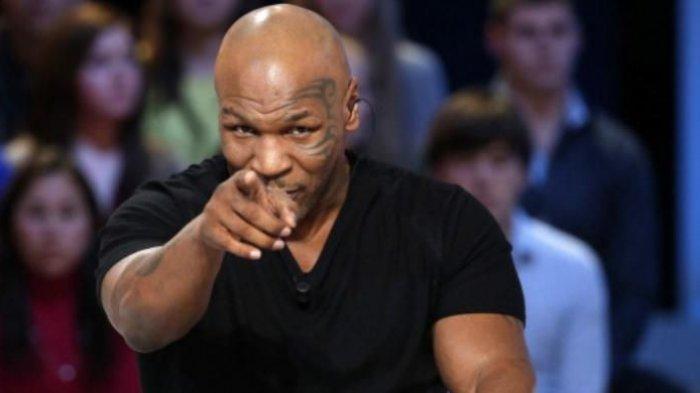 Nasihat Mike Tyson untuk Petinju Kesayangannya Tyson Fury: Jangan Jadi Orang Normal