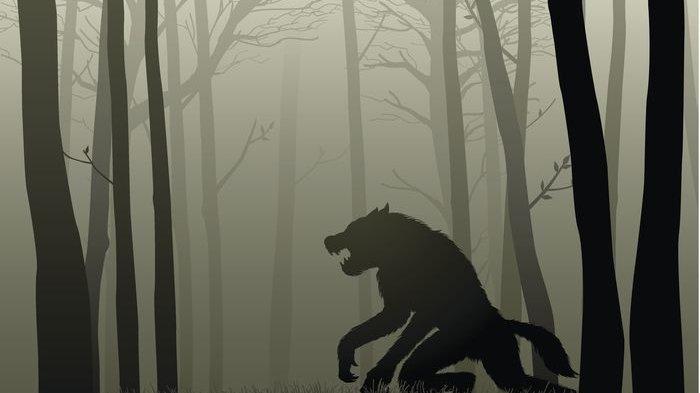 Asal-usul Cerita Manusia Serigala yang Begitu Terkenal