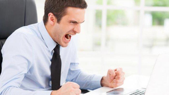 Marah Bisa Picu Penyakit, Mulai Sekarang Kendalikan Emosi