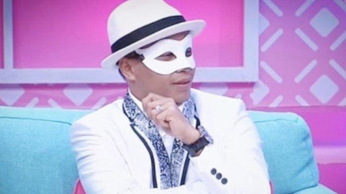 Wirang Birawa Berikan Isyarat, 'Perlu Masker Tapi Bukan Virus Corona', Gunung Meletus Kah?