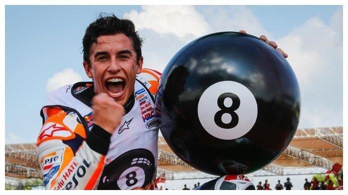 MotoGP 2020 Seri Perdana di Mulai Maret, Didominasi Pebalap Spanyol Duo Marquez hingga Duo Espargaro