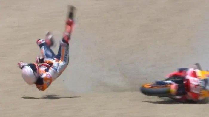 Marc Marquez Diprediksi Temui Tantangan Hebat setelah Pulih, seperti Valentino Rossi Tahun 2010?
