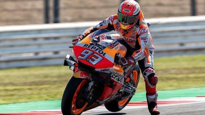 Bos Ducati Sebut Honda Bisa Hancur Tanpa Marc Marquez di MotoGP 2021