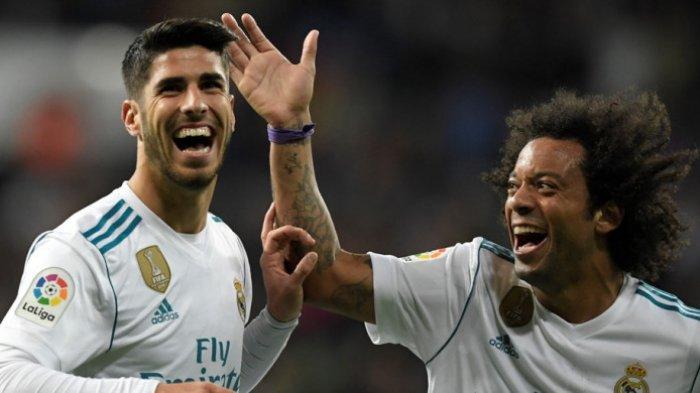 Ini Dia Pemain Real Madrid Yang Menjadi Incaran Manchester United
