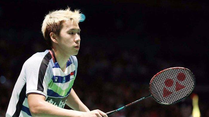 Usai Juarai Indonesia Masters 2019 Bersama Kevin, Marcus Fernaldi Gideon Sah Jadi Ayah