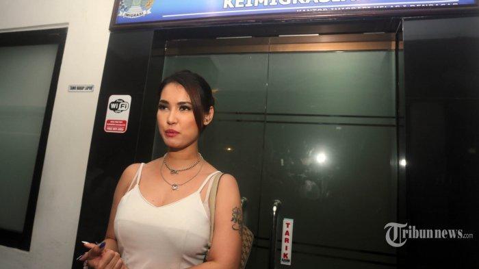 Maria Ozawa 'Miyabi' dari Jepang Kirim Salam Buat Masyarakat Indonesia, Usai Corona Janji ke Sini