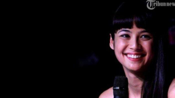 BIODATA Mariana Renata, Artis Indonesia Kelahiran Perancis, Awali Karir jadi Bintang Iklan