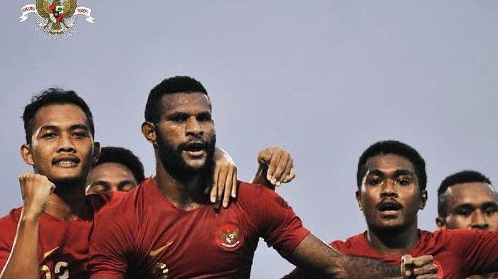 Timnas Indonesia U-22 Besok Konvoi dari Hotel Sultan ke Istana Negara