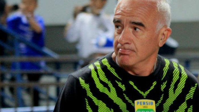Media Italia Ungkap Gaji Mario Gomez di Klub Indonesia, Ini Besarannya
