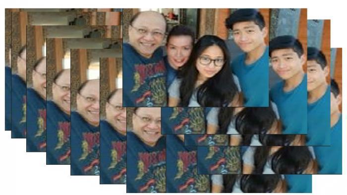 Adu Argumentasi dengan Netizen, Kalimat Ini yang Dilontarkan Istri Mario Teguh