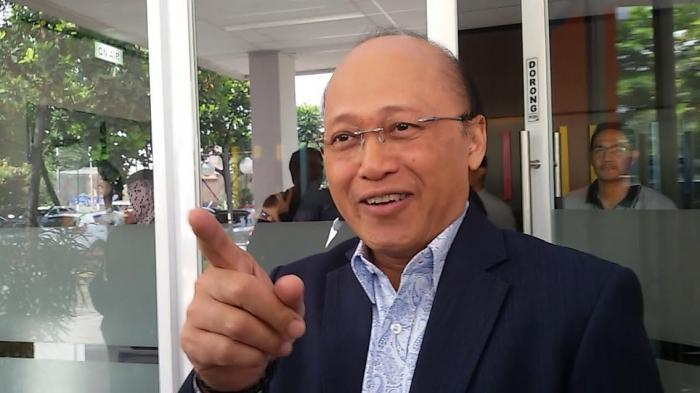 Mario Teguh Ucapkan Salam Perpisahan, Ini Tanggapan Beragam dari Netizen