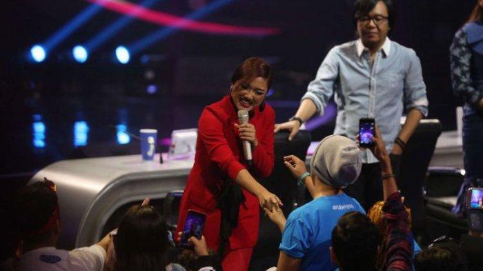 Ini Lagu yang Dibawakan Lima Besar Kontestan Indonesian Idol 2018
