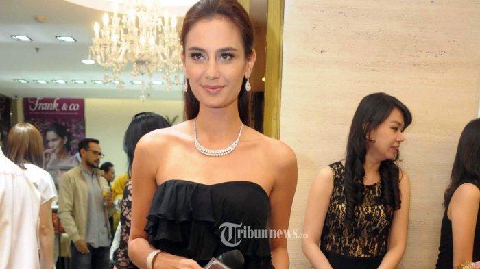 Marissa Nasution Tegaskan Minta Cerai, Diam-diam Ini Hasilnya