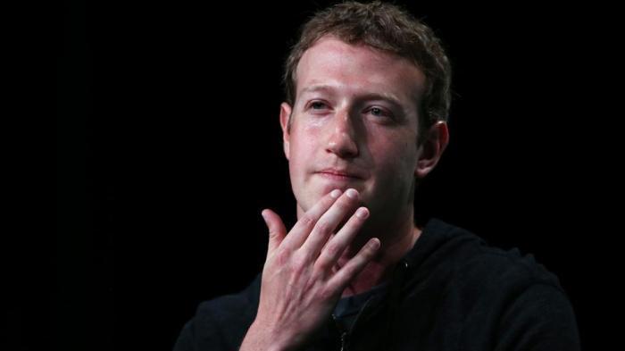Aksi Boikot Sejumlah Perusahaan Bikin Kekayaan Bos Facebook Raib Sebesar  Rp 102,6 Triliun
