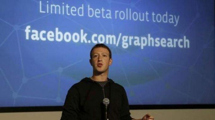 Facebook Aplikasi Berbahaya Bagi Anak-Anak, Mark Zuckerberg Balas Pernyataan Mantan Pegawainya