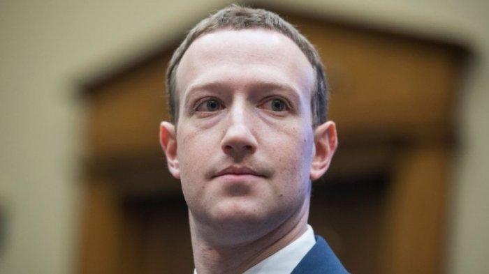 Pendiri Facebook, Mark Zuckerberg Kini Orang Ketiga Terkaya di Dunia