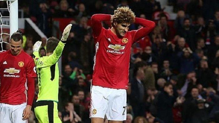Fase-Fase Menjadi Kelemahan Fatal Manchester United Musim Ini