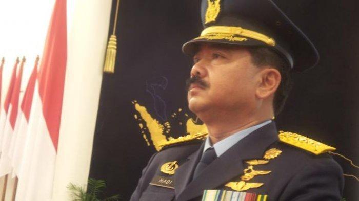 Istri Panglima TNI Hadi Ketiban Fitnah, TNI AU Bereaksi di Jagat Maya, Begini Jawaban Menohoknya