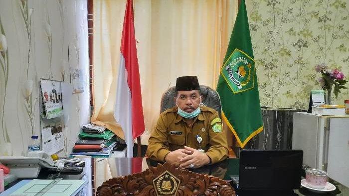 Pondok Pesantren, Madrasah Diniyah hingga TPA di Belitung Dapat Bantuan Dana Covid-19