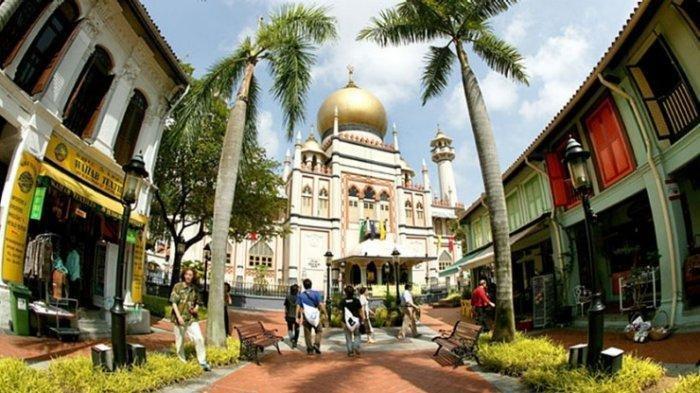 Hari ini Kebijakan Lintas Batas Singapura Diterapkan Terkait Penanganan Penyebaran Virus Corona