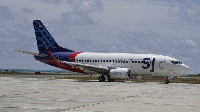 Sriwijaya Sediakan Rapid Test, Syarat Penumpang Pesawat di Era New Normal