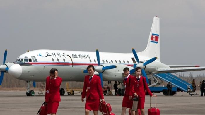 Maskapai Korea Utara Sajikan Menu Makanan Ini, Berani Mencicipinya?
